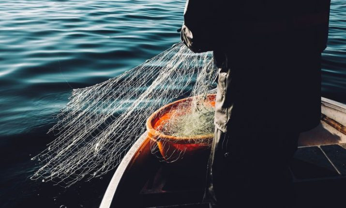 Croatian fishermen request steps to ease COVID impact on their business
