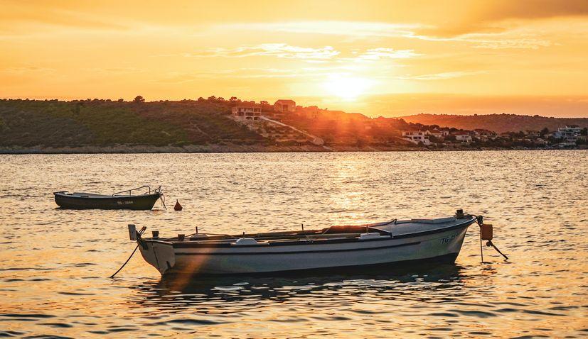 Daylight saving croatia time