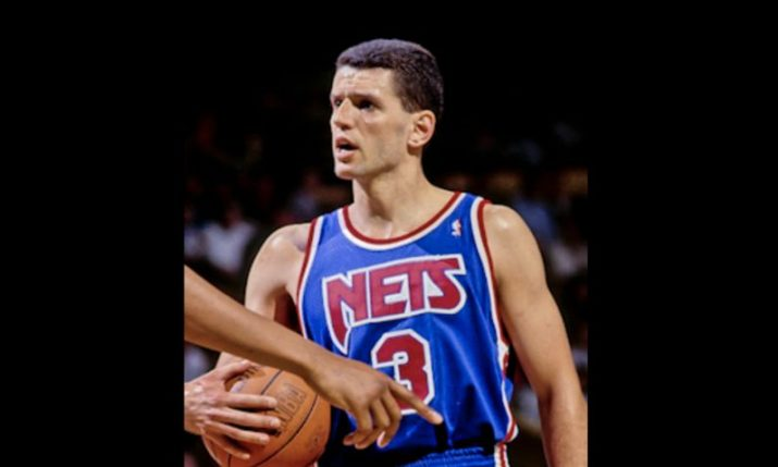 Birthday of Croatian basketball legend Dražen Petrović marked today in his hometown
