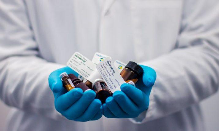 Croatia drug wholesalers paid HRK 300 million