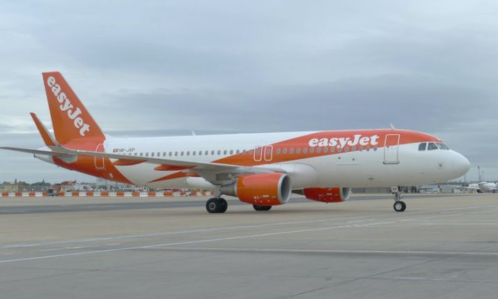 easyJet stops operations to Dubrovnik early, reduces routes to Split
