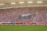 Fans allowed back at Croatia's Nations League matches, tickets to go on sale