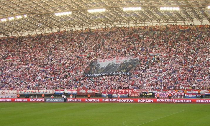 Tickets go on sale for Croatia v Slovenia in Split