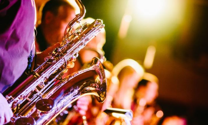 Jazz.hr/jesen festival marking 30th anniversary