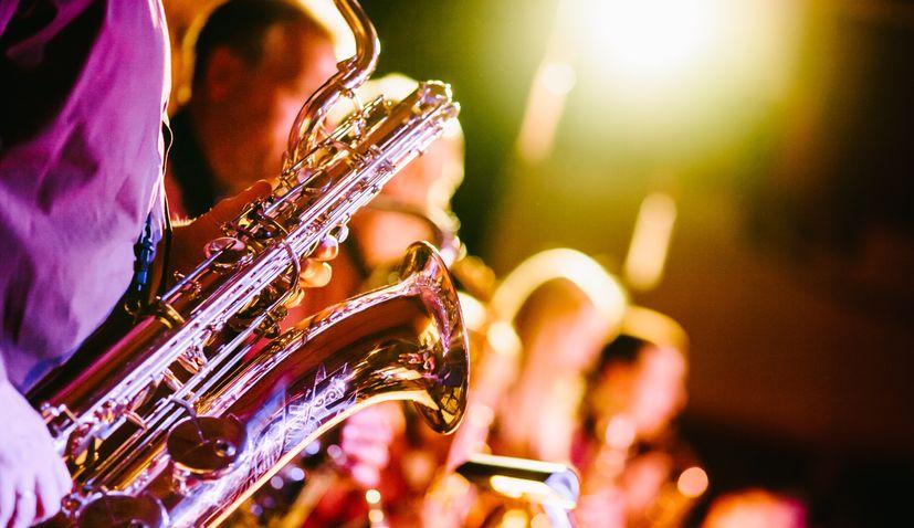 Jazz.hr/jesen festival marking 30th anniversary