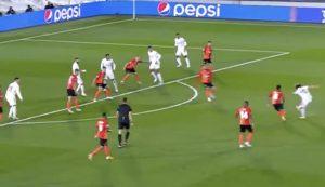 Luka Modric goal of the week