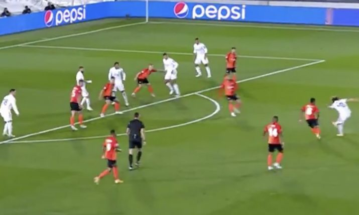 VIDEO: Luka Modric wins Champions League goal of the week