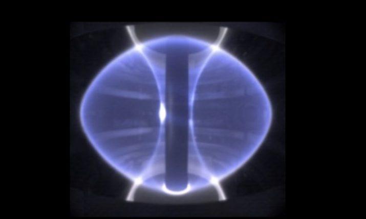 Croatian researchers participate in developing MAST fusion reactor