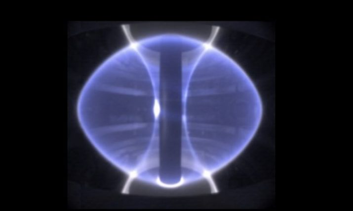 Croatian researchers participate in developing MAST fusion reactor