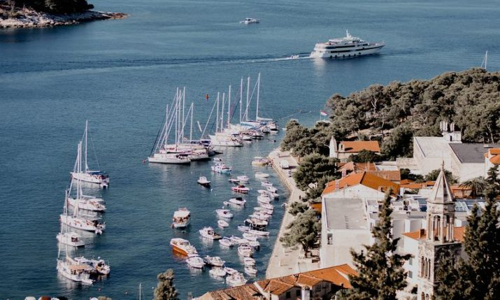 Nautical tourism responsible for Croatia's tourism results in 2020, minister says