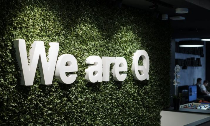 Croatian firm Q among world's 20 best IT companies