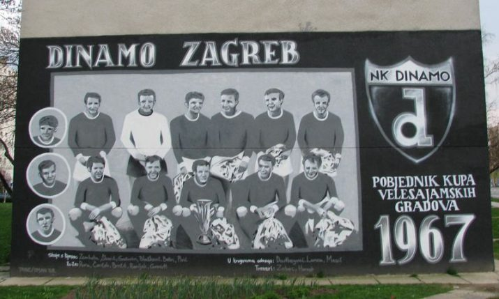Legendary Croatian footballer Slaven Zambata passes away aged 80
