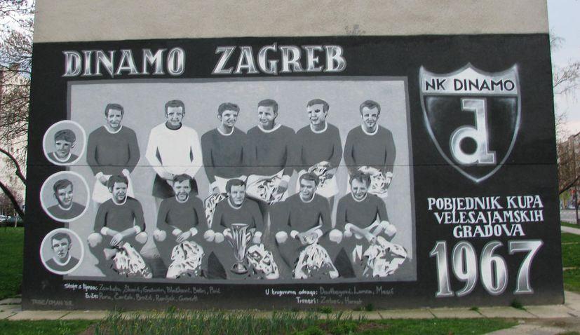 Legendary Croatian footballer Slaven Zambata passes away aged 80