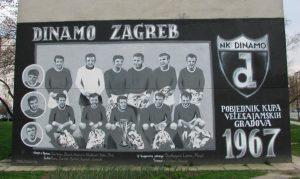 Slaven Zambata Dinamo