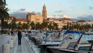 Croatia safest country in the world