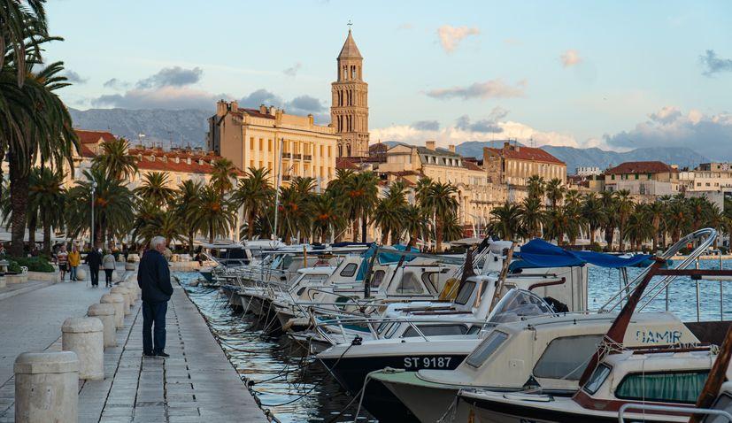 Split joins EBRD's Green Cities programme