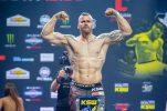 MMA: Croatia's Stjepan Bekavac returns at KSW 55 this Saturday in Poland