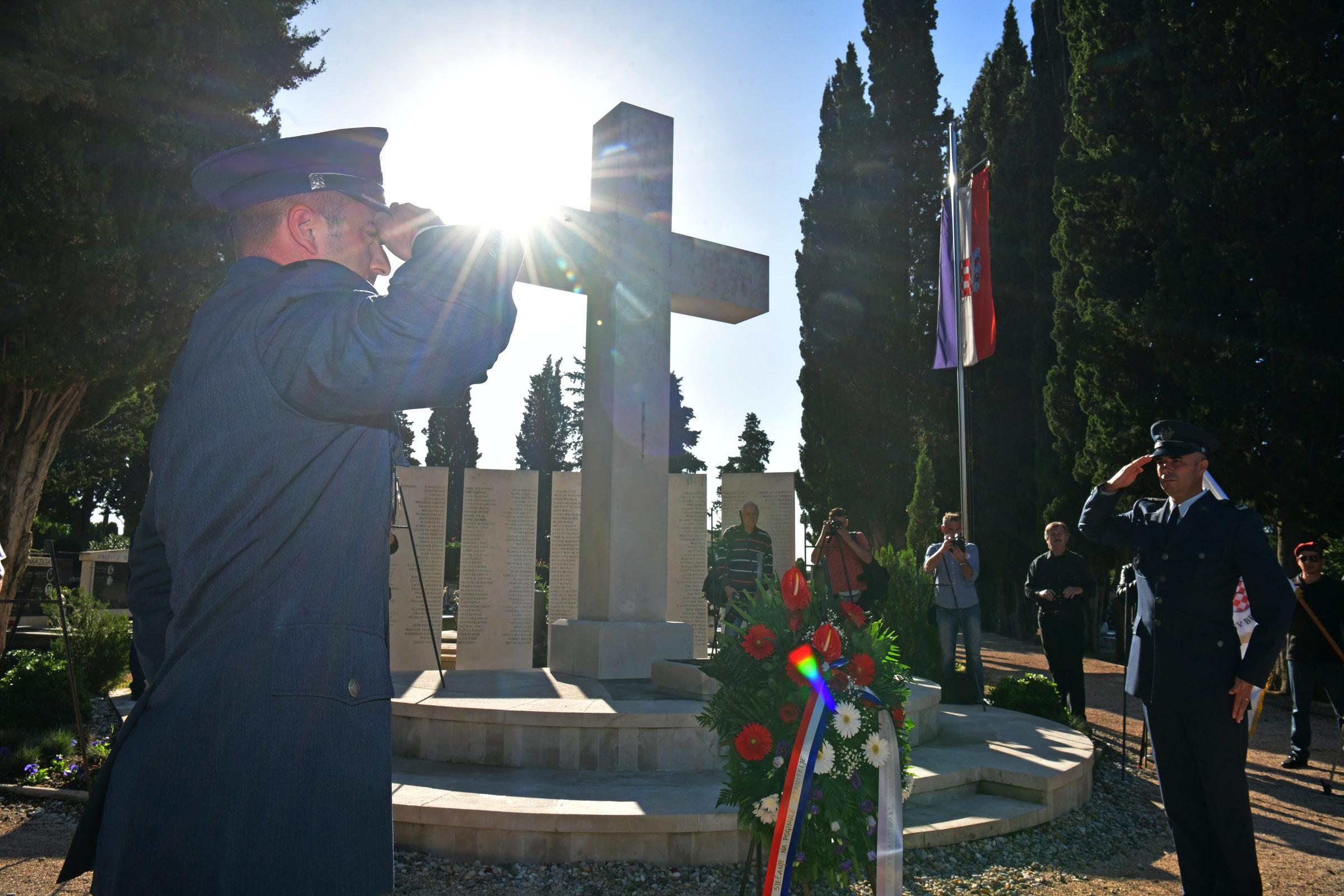 Zadar Liberation