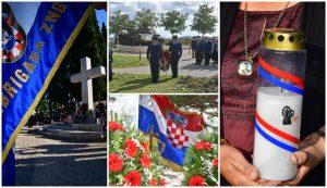 zadar anniversary liberated