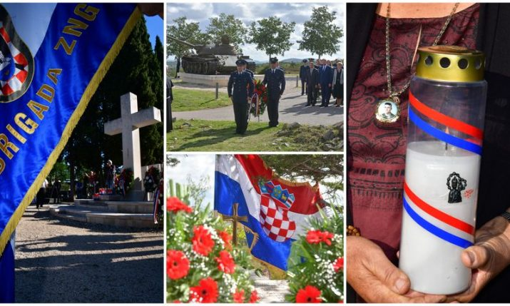 Zadar liberation anniversary: 'Brave defenders prevented Dalmatia from becoming Serbian'