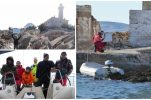 Six friends on a mission to step foot on every Croatian island & islet