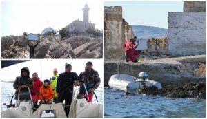 1000 islands croatia project