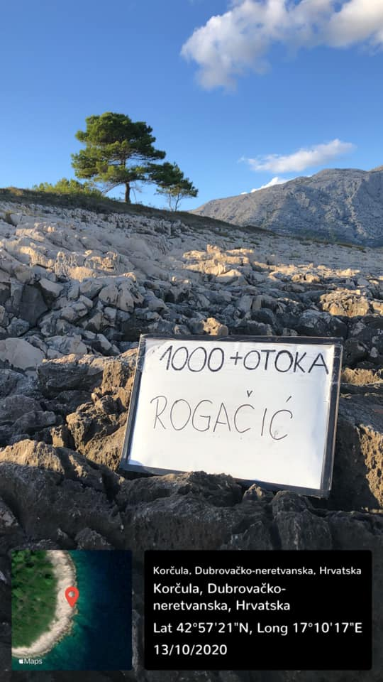 1000+Islands Croatia