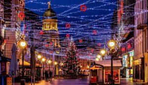 Advent in Rijeka