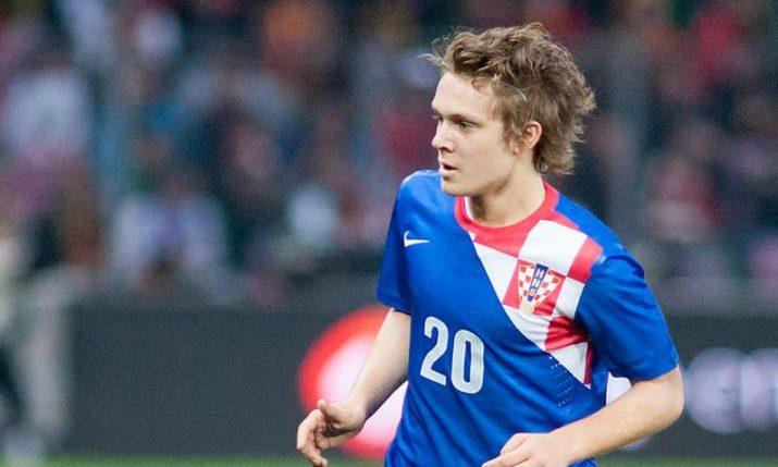 Alen Halilović signs for English club Birmingham City