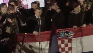 Ante gotovina freed