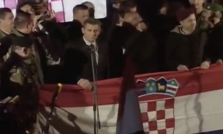On this day: Croatian generals Gotovina and Markač freed