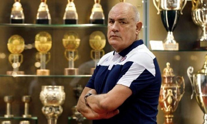 Former Arsenal assistant named new Hajduk Split coach