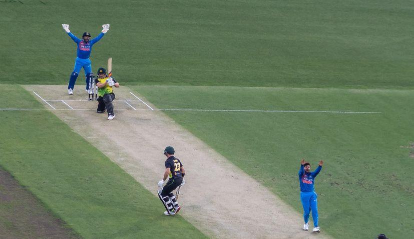 Cricket Australia signs deal to show 2020-21 season in Croatia