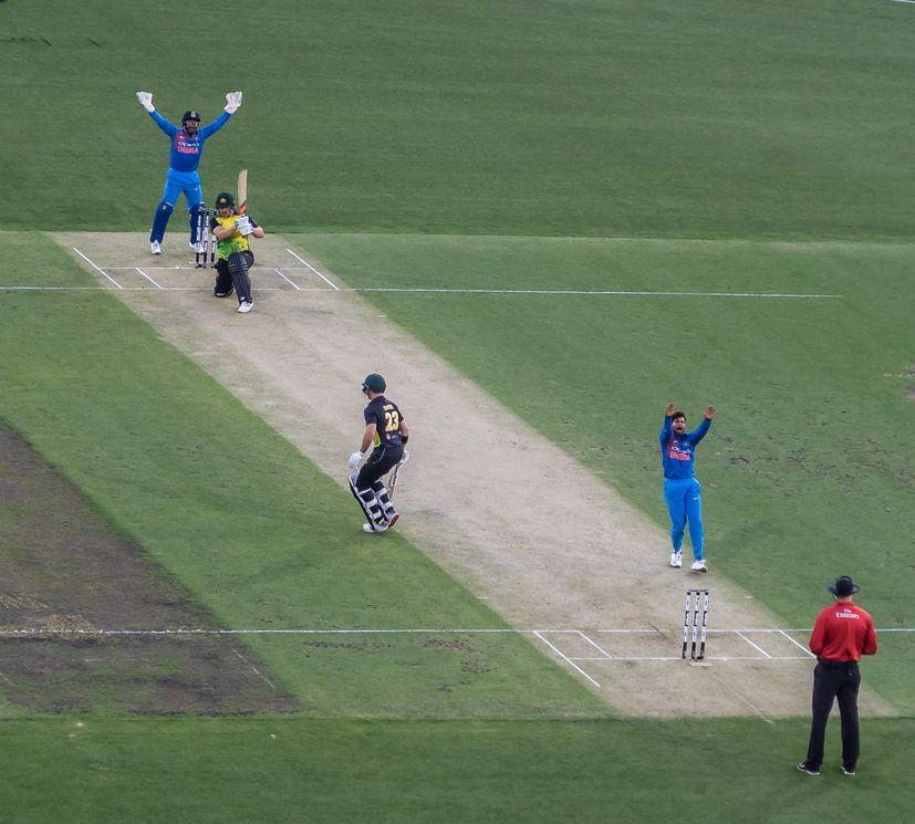 cricket Australia stream croatia