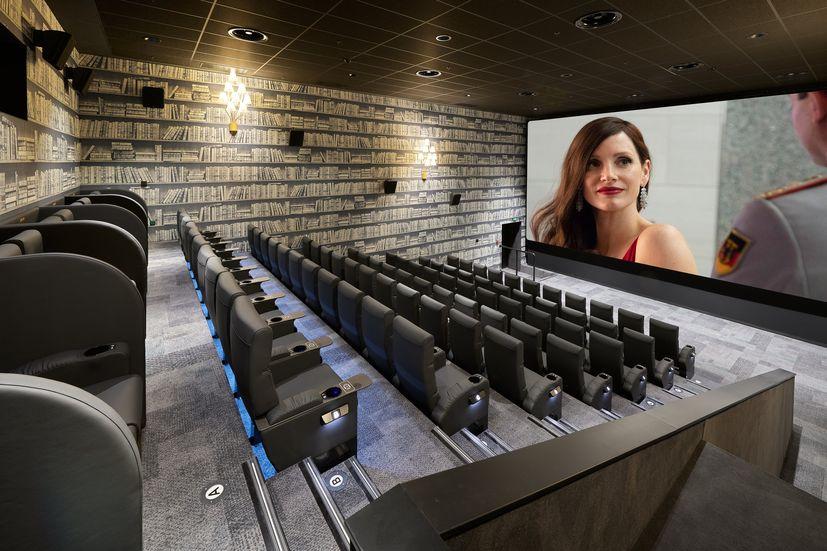 Cinestar Sarajevo