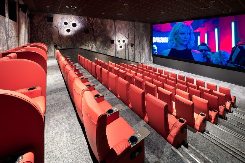 CineStat Sarajevo