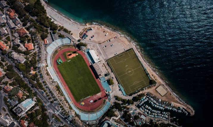 Each euro invested in sport in Croatia generates 74 cents as Grossvalue added