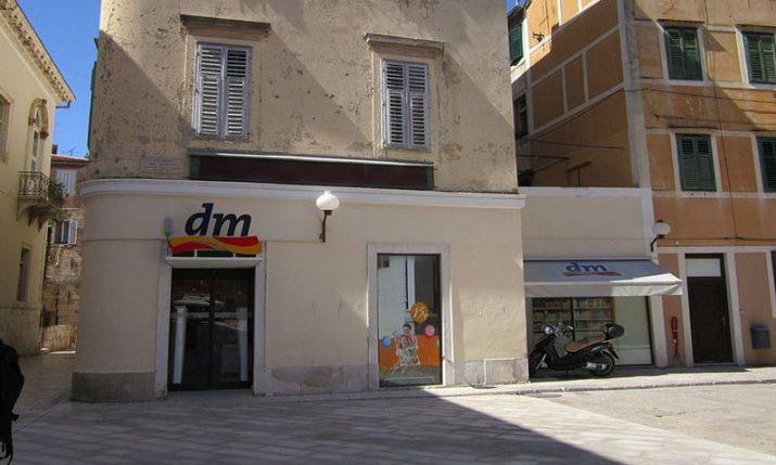 DM Croatia generates HRK 40m net profit