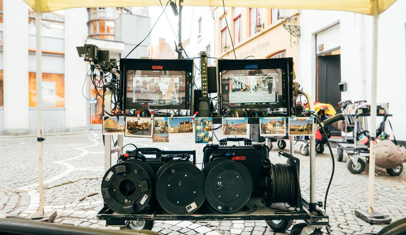 'Croatia shouldn't miss opportunity to build film studio'