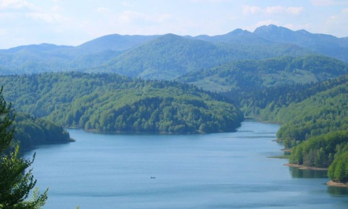 Nine towns, municipalities form Gorski Kotar regional tourism board