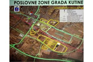 Kutina smart business zone