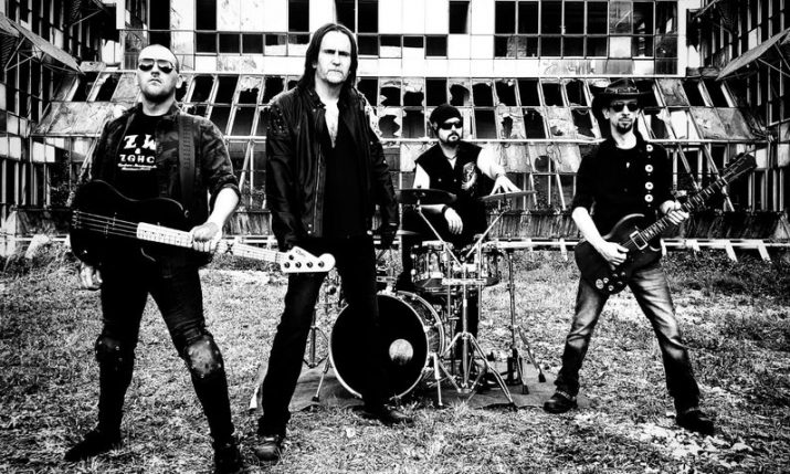 Croatian heavy metal band Undercode blows away Serious Sam gamers worldwide with new music video