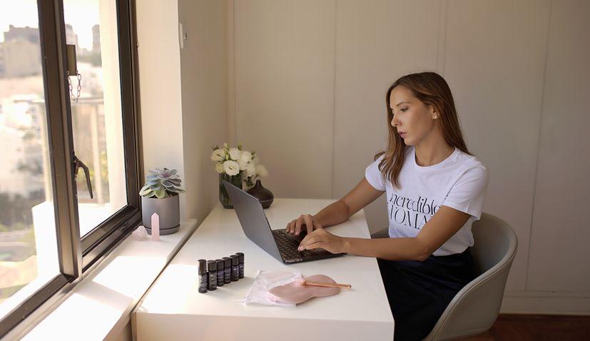 Croatian Women in Business: Meet Iva, owner of Hong Kong-based global wellness business