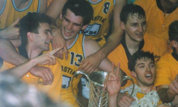 Legendary Split basketball club celebrates 75th anniversarytoday