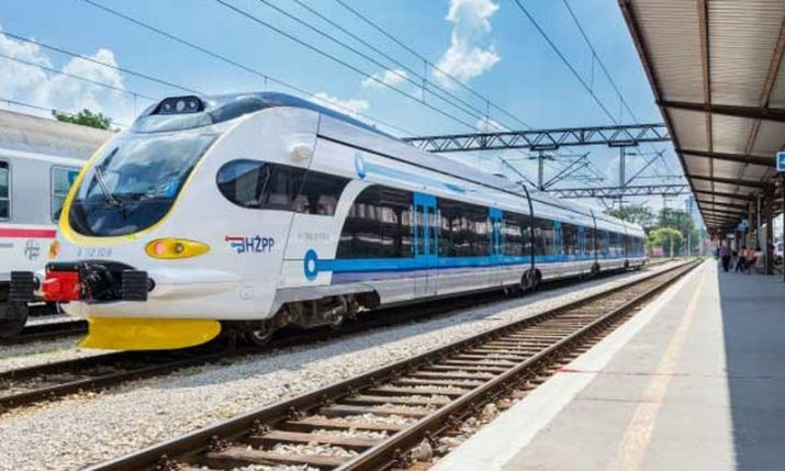 Croatian rail to receive 21 electric trains from Končar