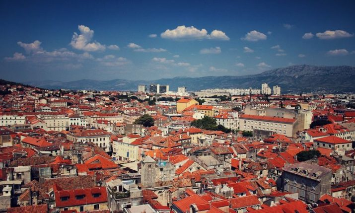 Split: Kopilica district to be revitalised with €600,000 project