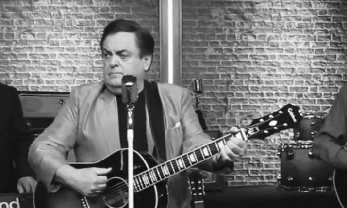 Croatian singer Krunoslav Kićo Slabinac passes away