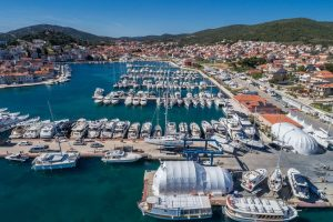 Merk & Merk – the Yachting Boutique in Croatia