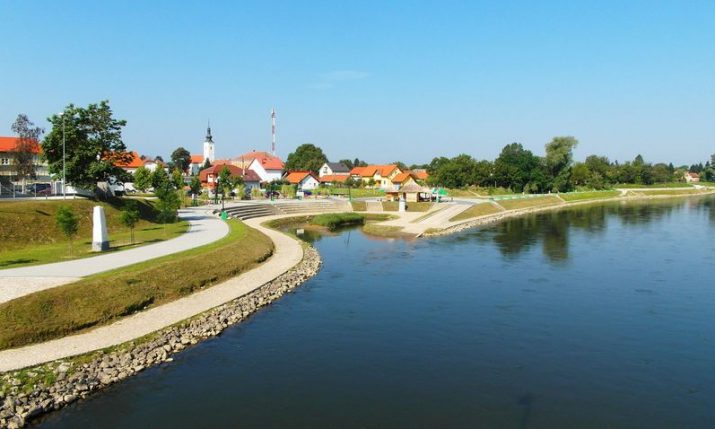 Međimurje first in Croatia to hold European Region of Sport title