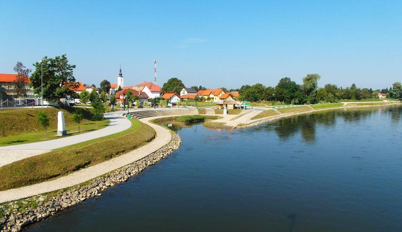 Međimurje first in Croatia to hold European Region of Sport title